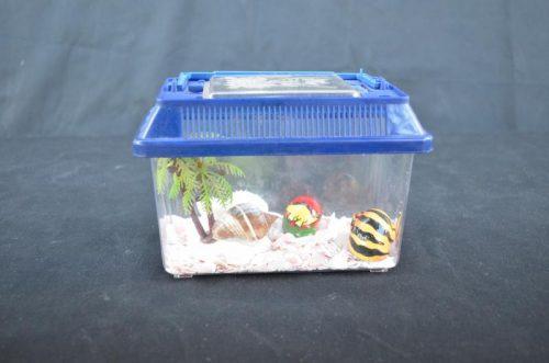 Mini Cage kit