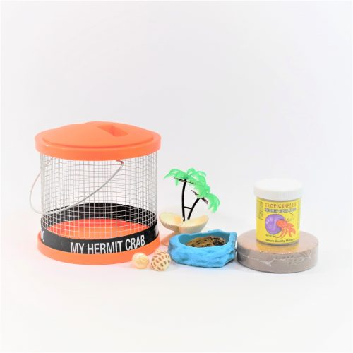 Small wire cage kit